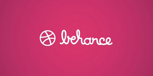 16-Behance-Funny-logo