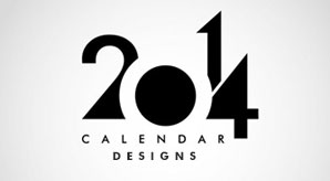 25-New-Year-2014-Wall-&-Desk-Calendar-Designs-For-Inspiration