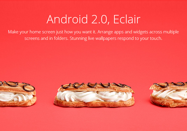 Android-2-Eclair