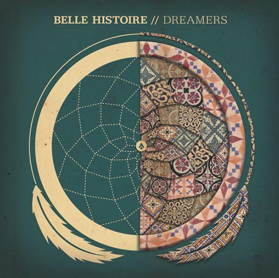 Belle-Histoire-Dreamers-Album-Art