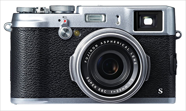 Buy Fujifilm X100S Top 10 New Technology Gadgets of 2013