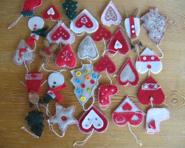 Cute-christmas-ornaments