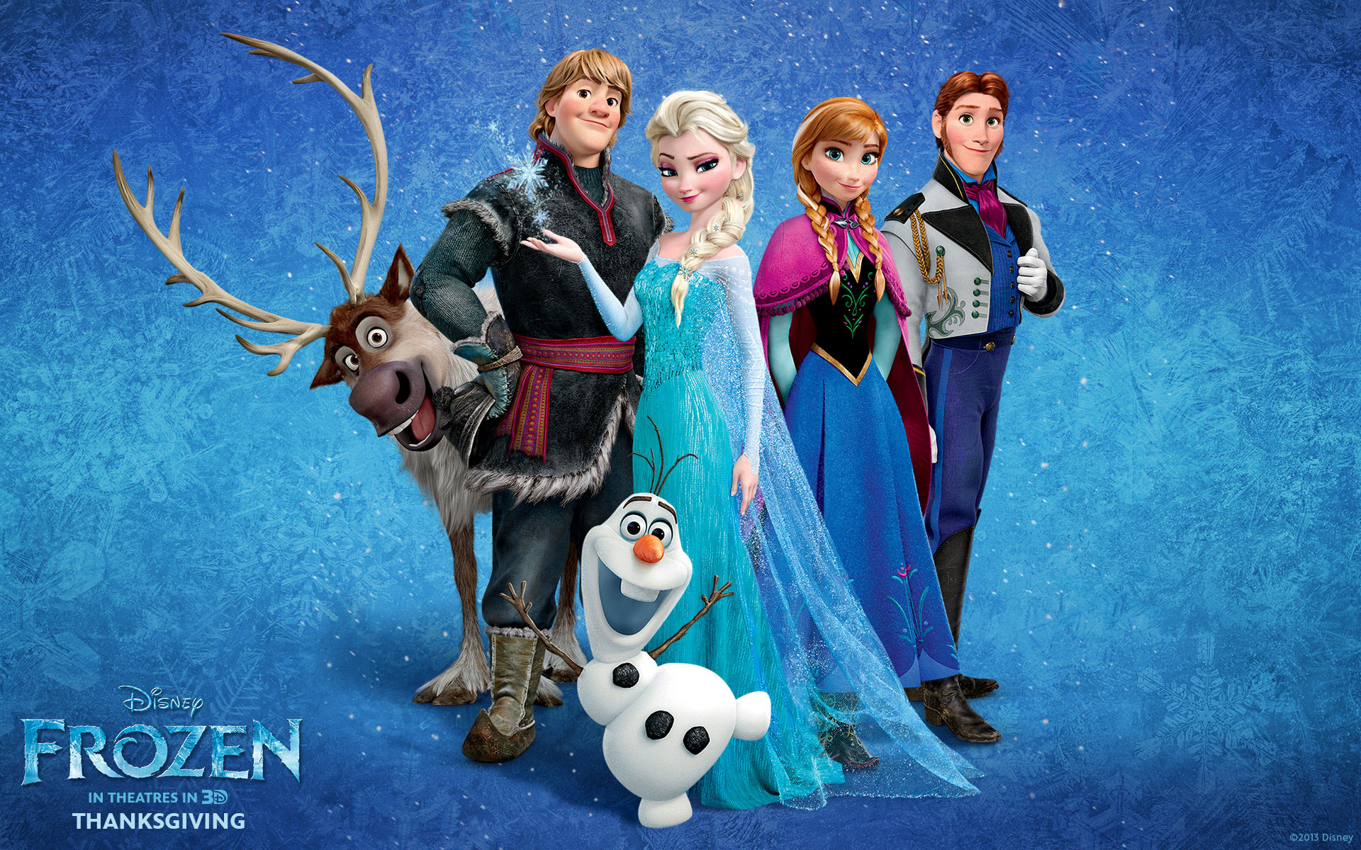 hd wallpaper frozen - photo #15