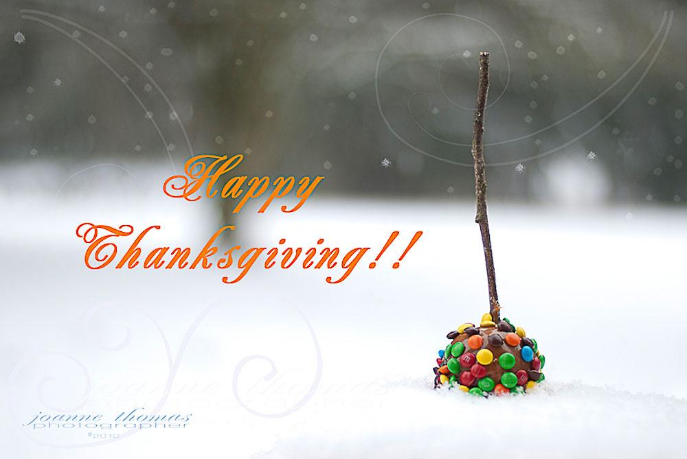 HD Wallpaper Thanksgiving 2013