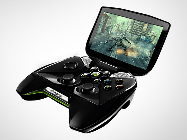 Nvidia Project Shield Top 10 New Technology Gadgets of 2013