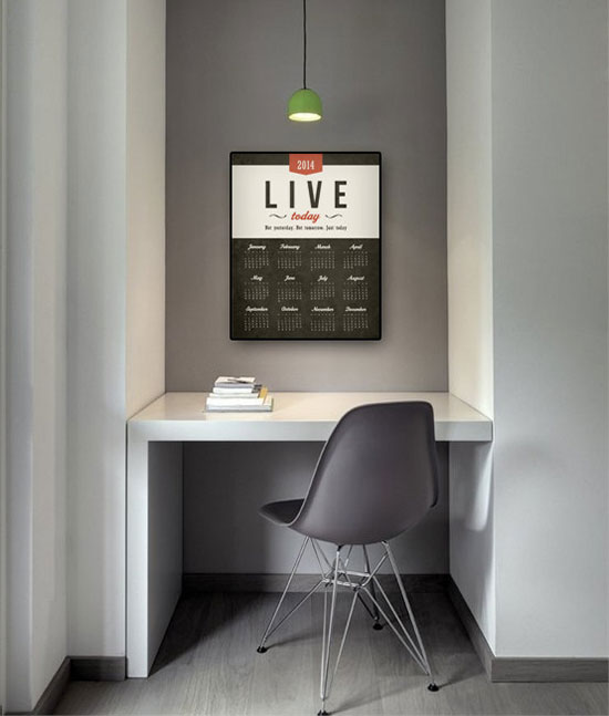 Printable-2014-Calendar-design-3