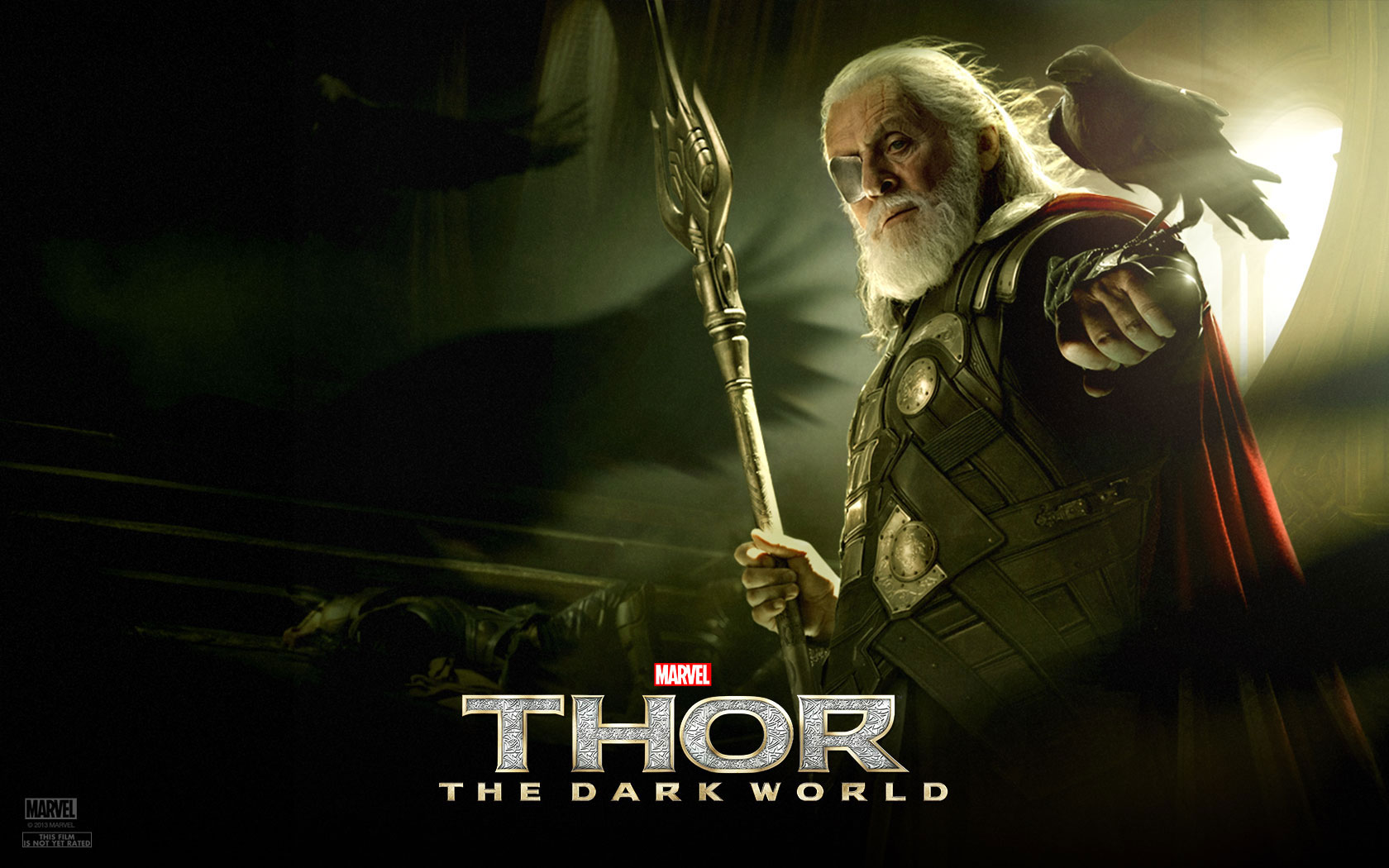 Thor 2 The Dark World ...