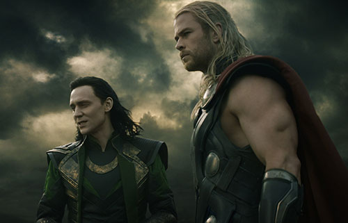 Thor-&-Loki-HD-Wallpaper