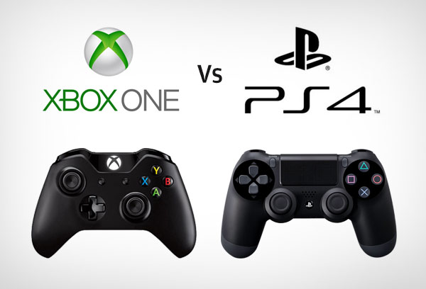 Xbox-One-vs-Playstation-Comparison
