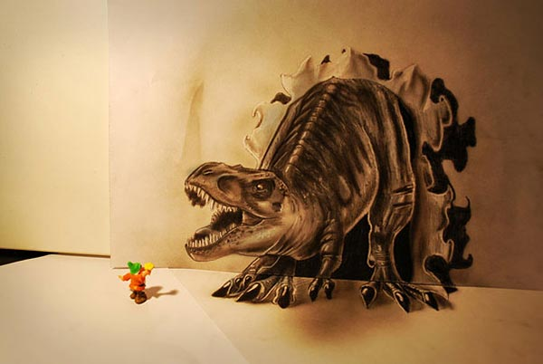 3d-optical-illusions-pencil-art-11