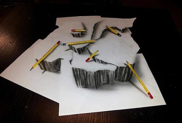 3d-optical-illusions-pencil-art-12