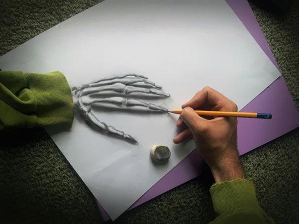 3d-optical-illusions-pencil-art-6