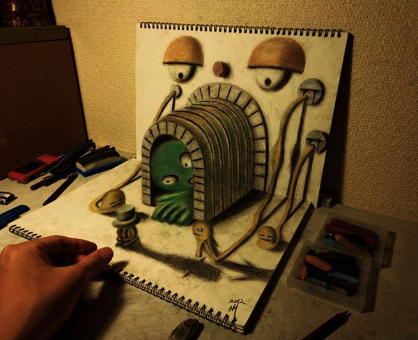 Amazing-3D-Drawing-2