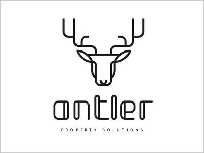 Antler-Logo-&-Wordmark