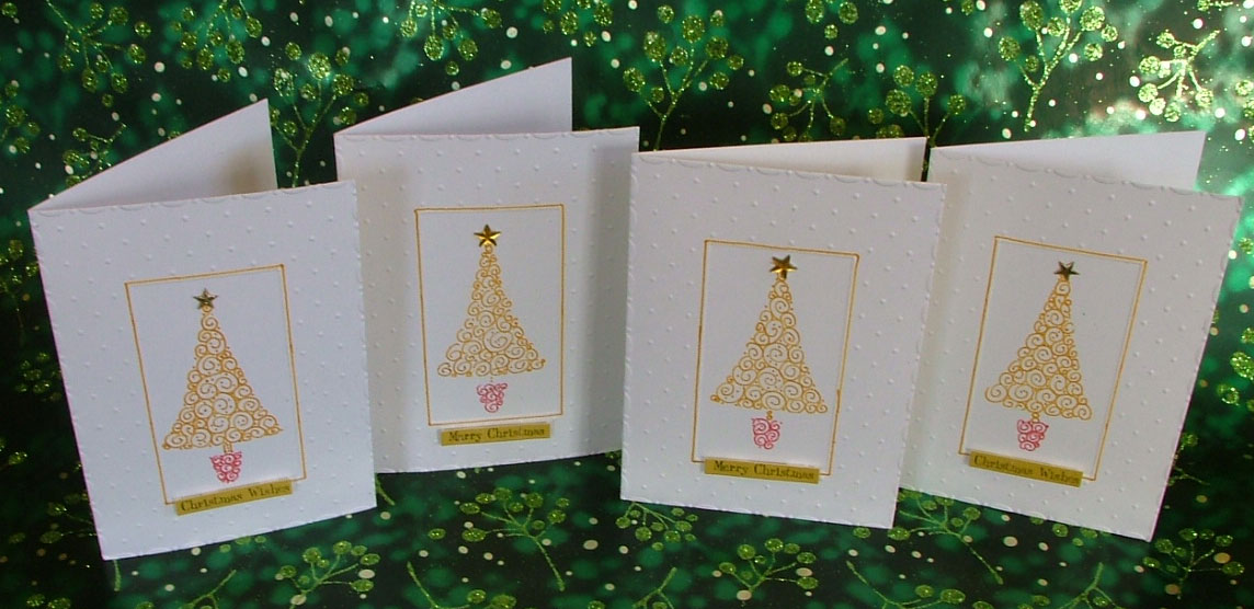 50+ Beautiful Diy & Homemade Christmas Card Ideas For 2013