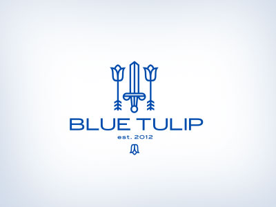 Blue_Tulip_Logo_Design