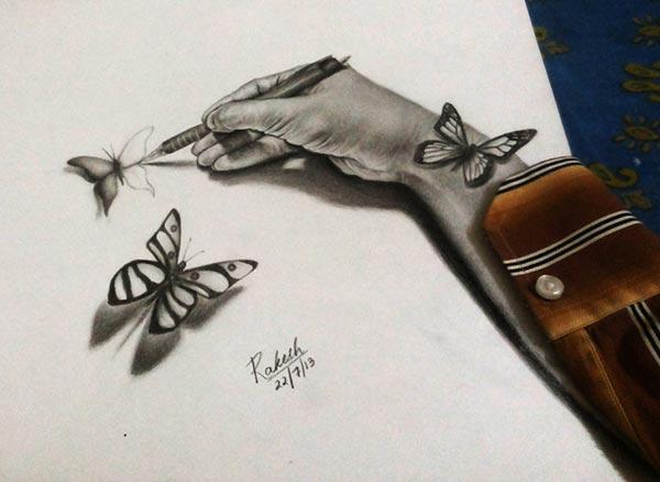 Butterflies-come-alive-3D