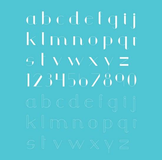 Chula-Free-Font-2014-2
