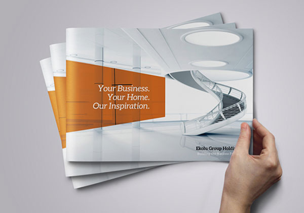 15 Inspiring Design Ideas: 25 Really Beautiful Brochure Designs & Templates For
