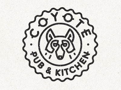 Coyote-Simple-Logo