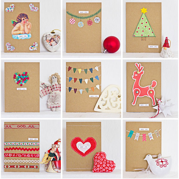 Cute-Diy-christmas-card