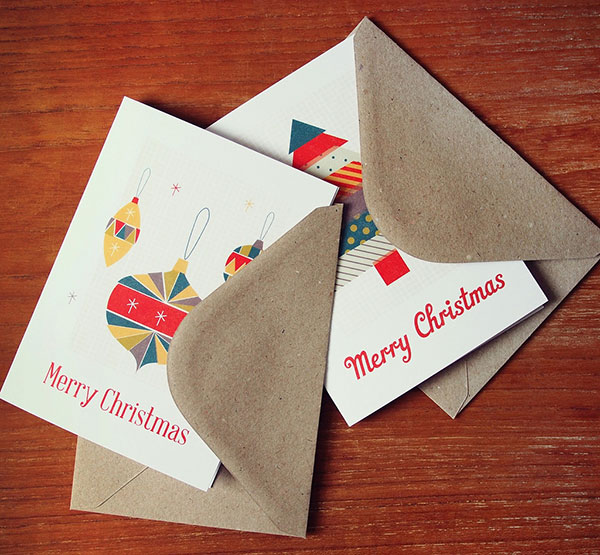 Diy-Merry-Christmas-card-Ideas