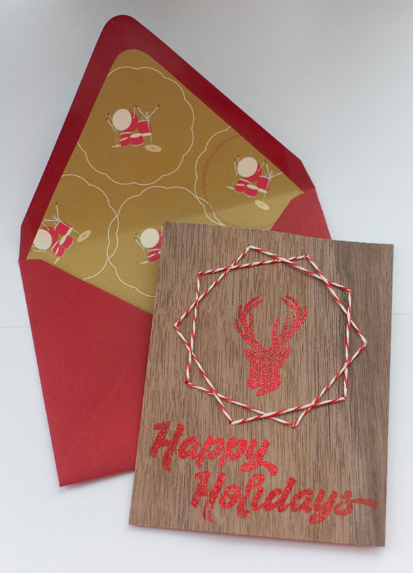 Diy-christmas-card-design-ideas