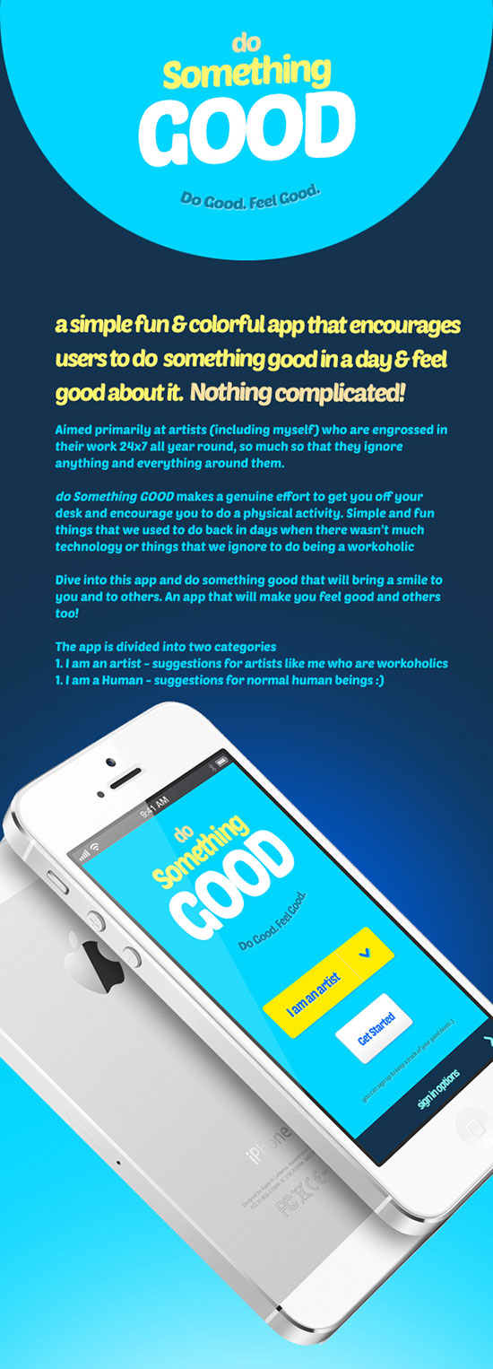 Do-something-good-iPhone-app-design-inspiration-1