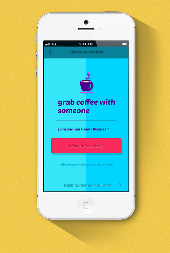 Do-something-good-iPhone-app-design-inspiration-10
