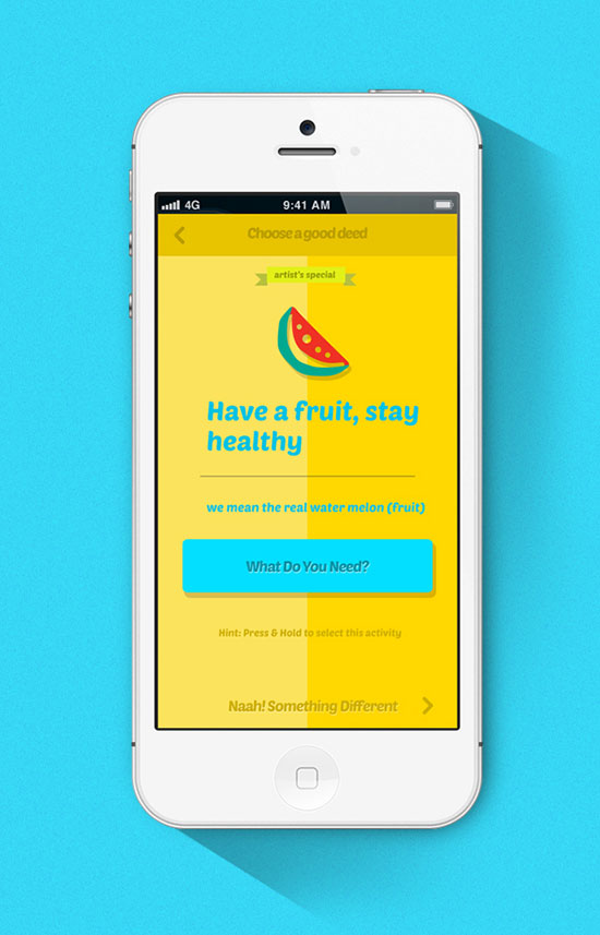 Do-something-good-iPhone-app-design-inspiration-15