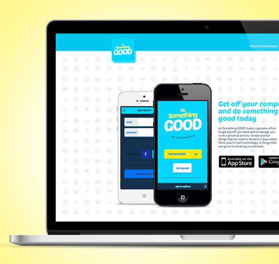 Do-something-good-iPhone-app-design-inspiration-18