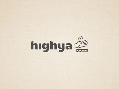 Highya-Logo-Design
