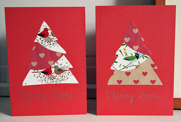 christmas card idea - Christmas Photo Cards Ideas