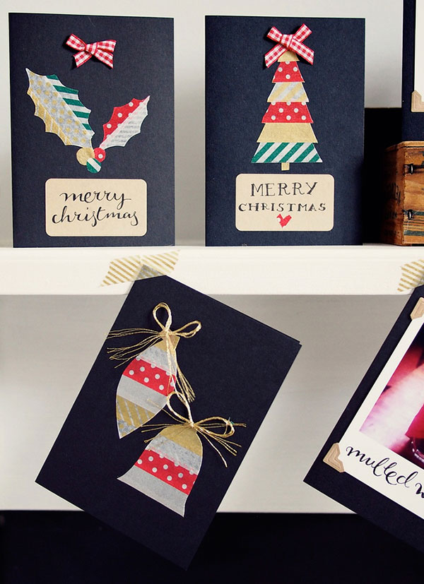 Let-it-Snow-Diy-Christmas-card-Ideas-3