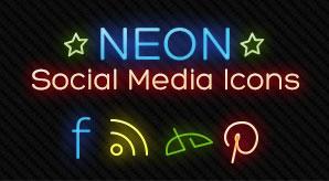 Neon-Free-Social-Media-Icons-2014