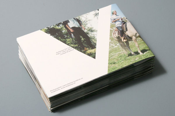 prism helvetia simple brochure design ideas 2 - Booklet Design Ideas