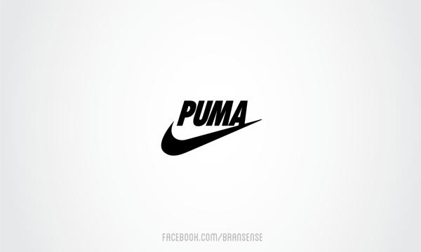 Puma-Nike-Logo
