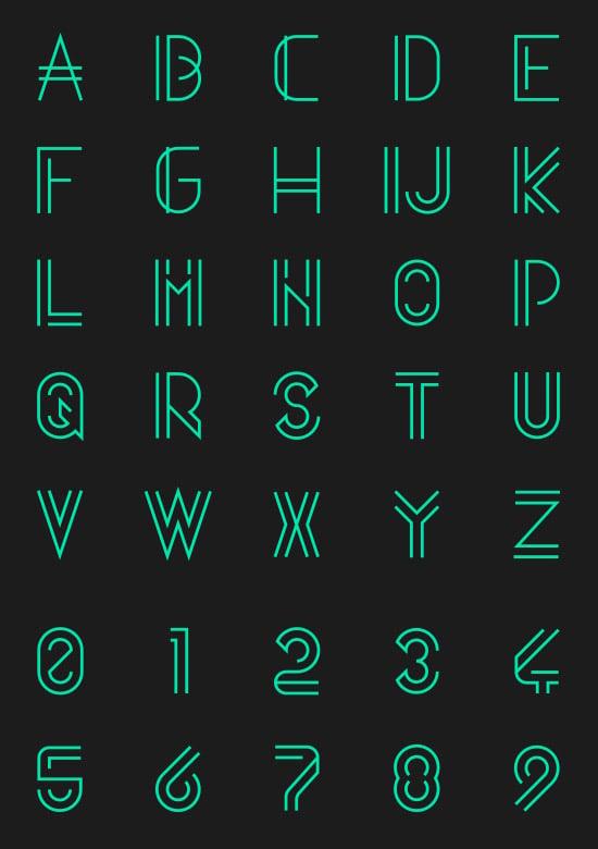 Quasith-New-Free-Font-2014-2
