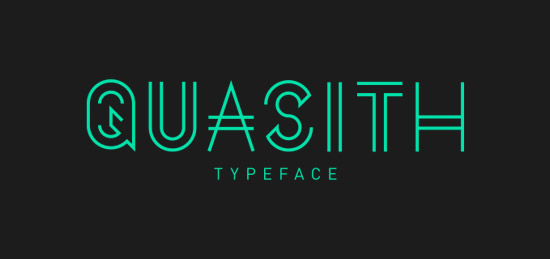Quasith-New-Free-Font-2014