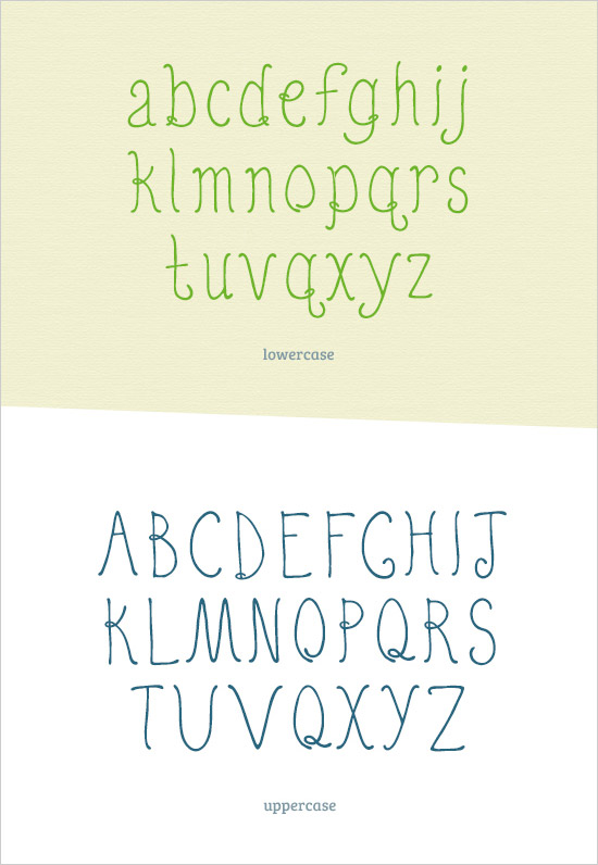 Quirky-Nots-Rough-Funny-Free-Font-Doownload-2
