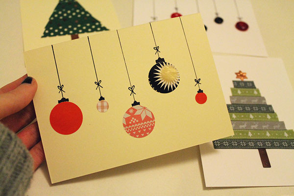 Simple-Handmade-Christmas-Card-Ideas