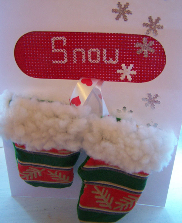 Snow-Diy-Christmas-Card