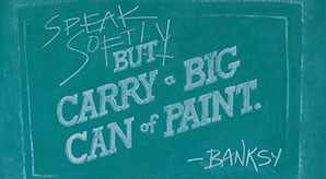 famous-typography-Quotes-written-on-Chalkboard-11