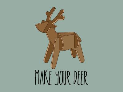 make-your-deer