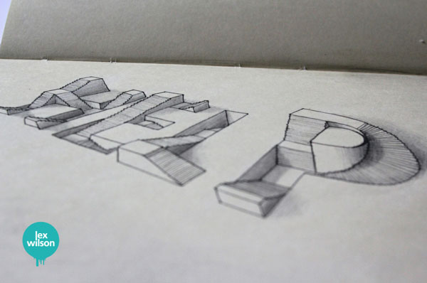 Amazing-3D-typography-4