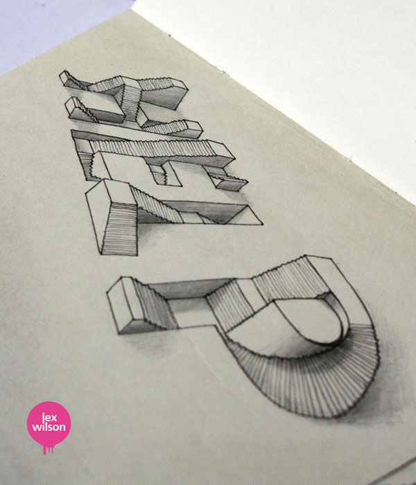 Amazing-3D-typography-6
