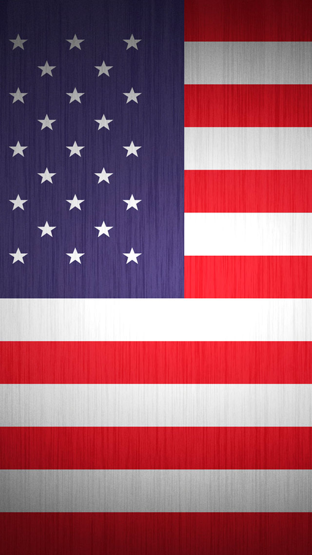 American-Flag-iPhone-5-Wallpaper
