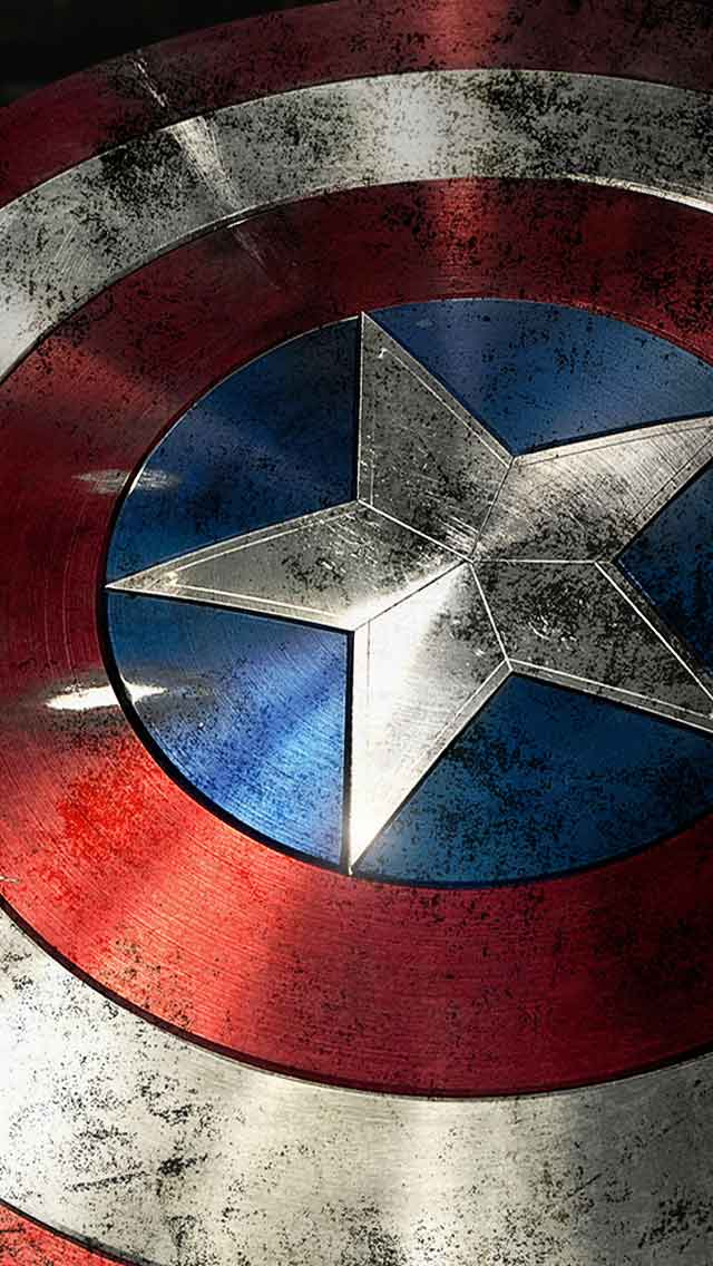 Captain-America-iPhone-Wallpaper