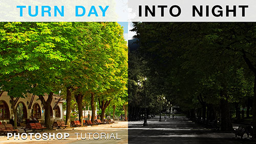 Day-Night-Photoshop-Tutorial