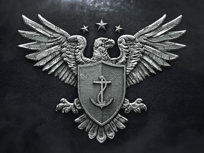Defender-Eagle-Logo-Design-inspiration